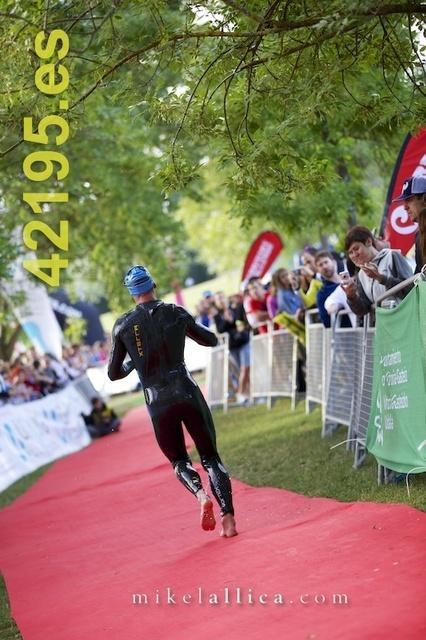 Mikel Allica Triatlon Vitoria 2013 413
