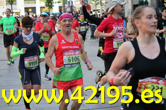Marathon Madrid 4073