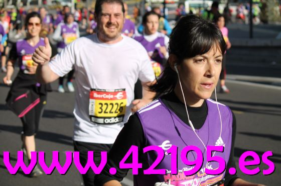 Marathon Madrid 2129