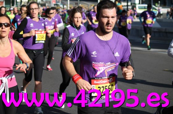 Marathon Madrid 2170