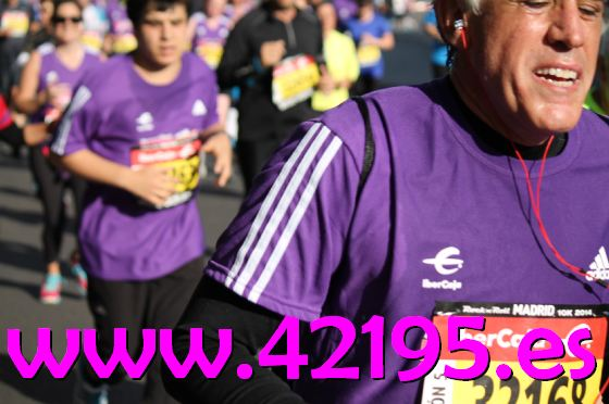 Marathon Madrid 2179