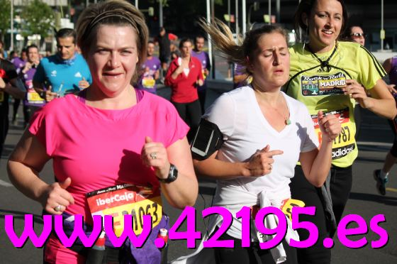 Marathon Madrid 2193