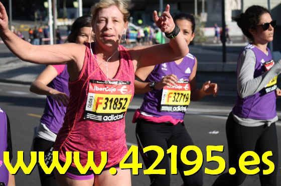 Marathon Madrid 2453