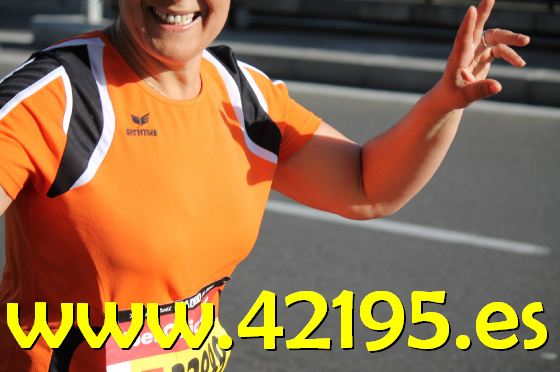 Marathon Madrid 2459
