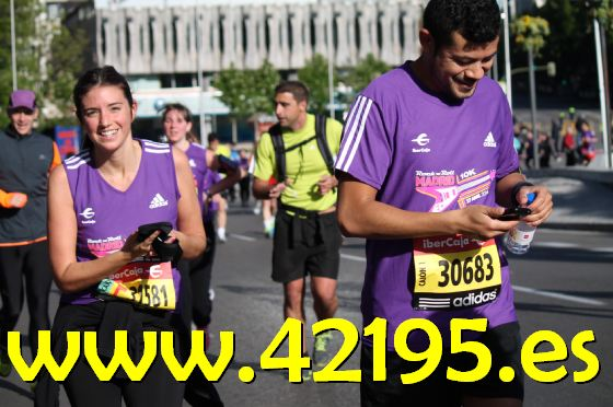 Marathon Madrid 2474