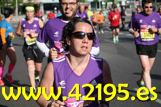 Marathon Madrid 2476