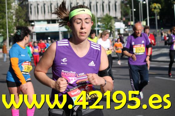 Marathon Madrid 2477