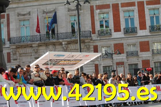 Marathon Madrid 2674
