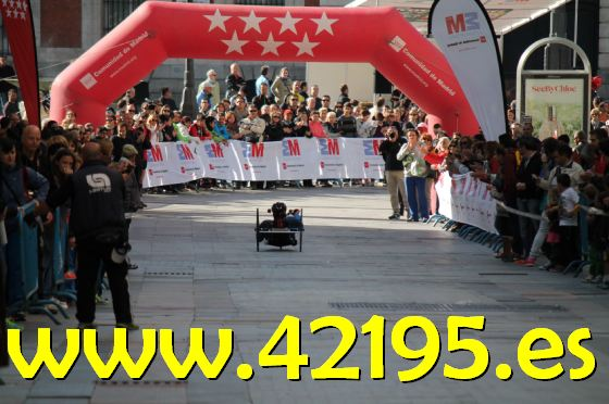 Marathon Madrid 2679