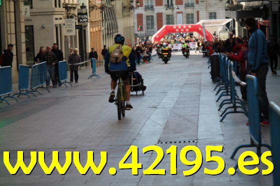 Marathon Madrid 2683