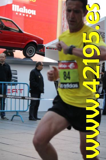 Marathon Madrid 2738