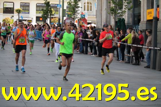 Marathon Madrid 2987