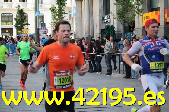 Marathon Madrid 3169
