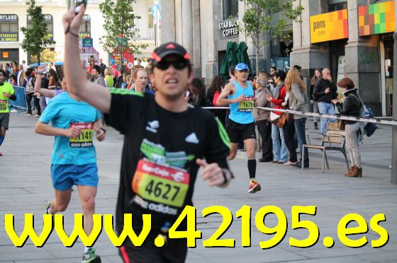 Marathon Madrid 3239