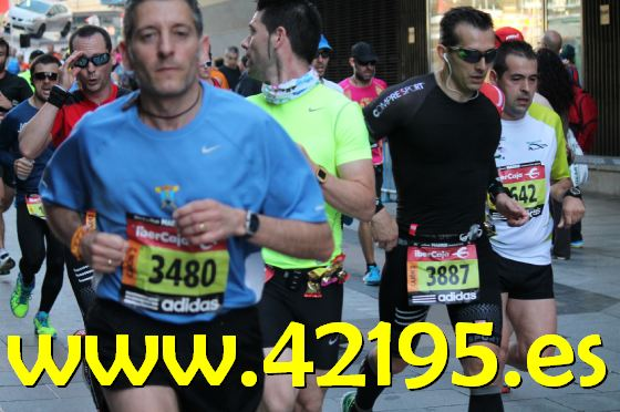 Marathon Madrid 3339