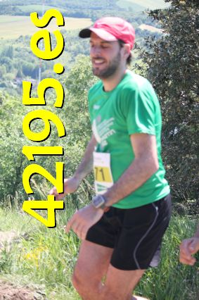 Races Trail Running Vitoria (401)