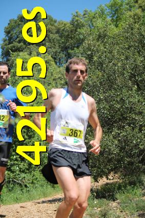 Races Trail Running Vitoria (801)