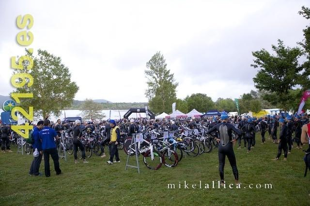 Mikel Allica Triatlon Vitoria 2013 32