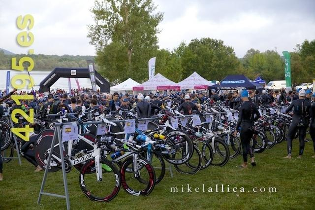 Mikel Allica Triatlon Vitoria 2013 33