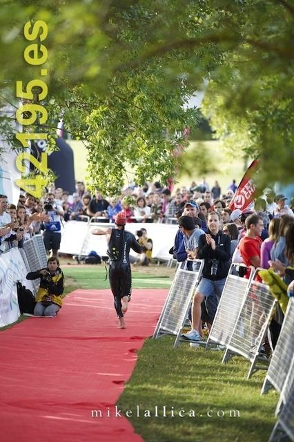 Mikel Allica Triatlon Vitoria 2013 396
