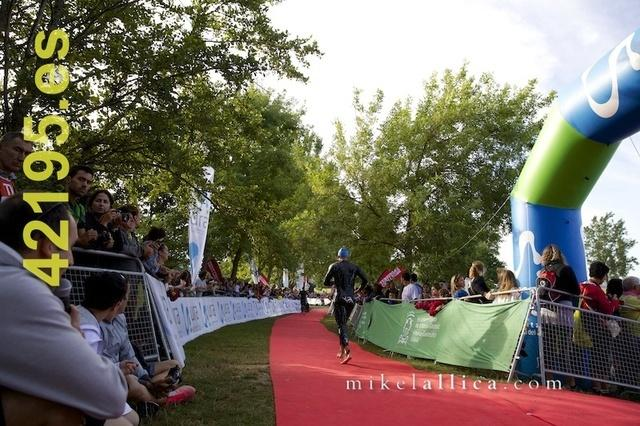 Mikel Allica Triatlon Vitoria 2013 420