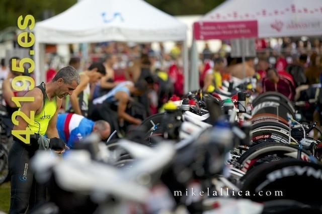 Mikel Allica Triatlon Vitoria 2013 9