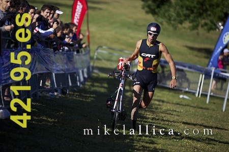 Mikel Allica Triatlon Vitoria 2013 554
