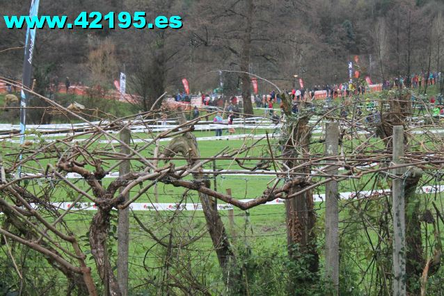 Cross Internacional Zornotza 2016 Album 1