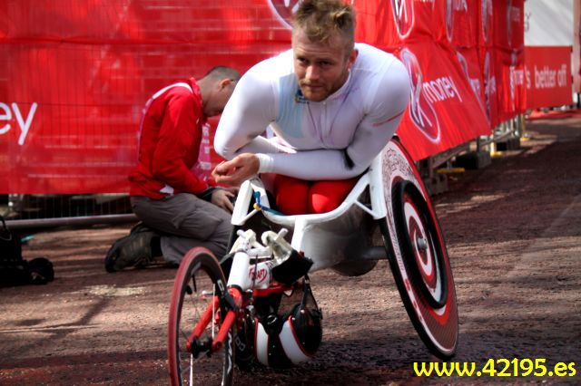 London Marathon Photos 2012 (40)