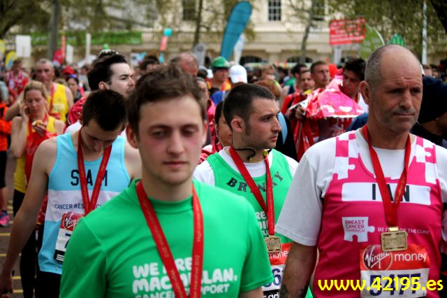 London Marathon Photos 2012 (953)