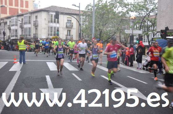 MARATHON VITORIA Carrera Popular km7 Album 2