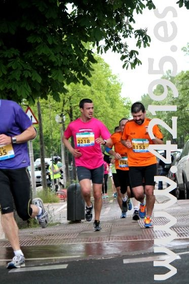 Media MARATHON VITORIA Album 3