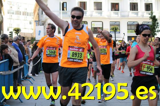 Marathon Madrid 4062