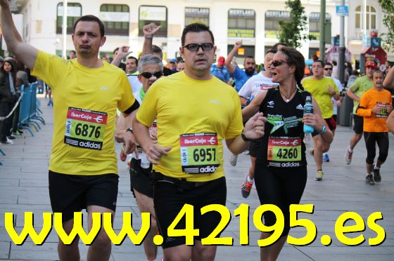 Marathon Madrid 4081