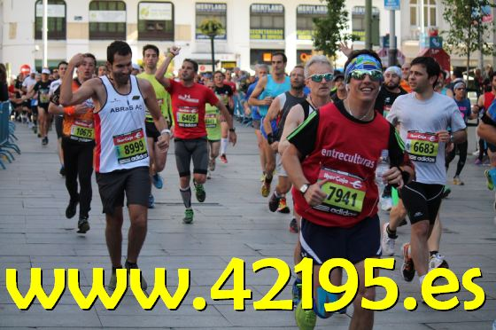 Marathon Madrid 4084