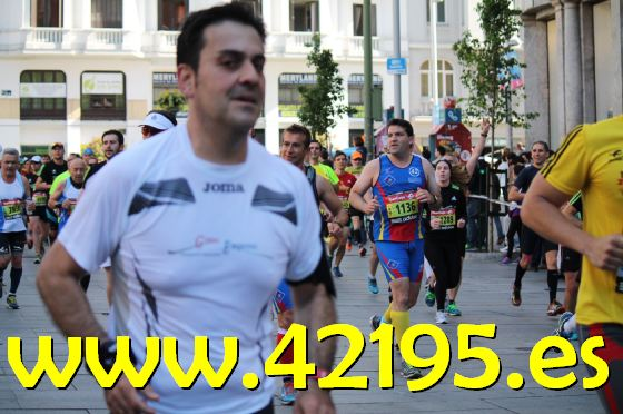 Marathon Madrid 4088