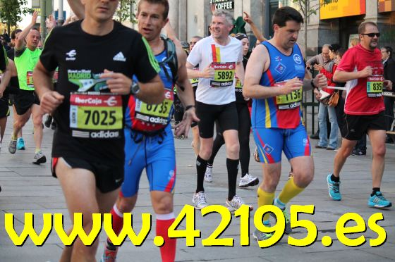 Marathon Madrid 4089