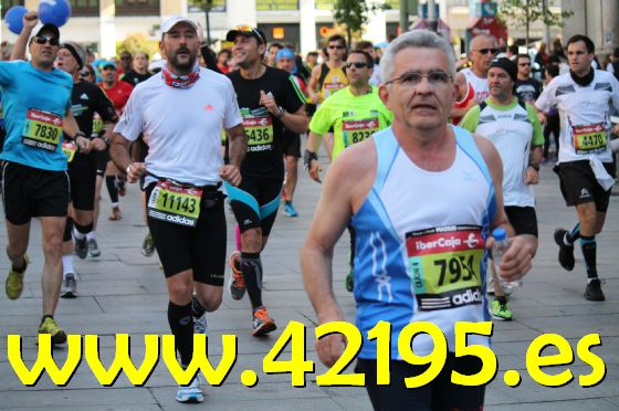 Marathon Madrid 4091