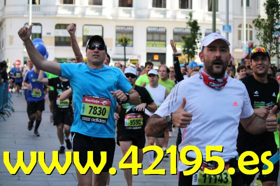 Marathon Madrid 4092