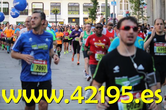 Marathon Madrid 4095
