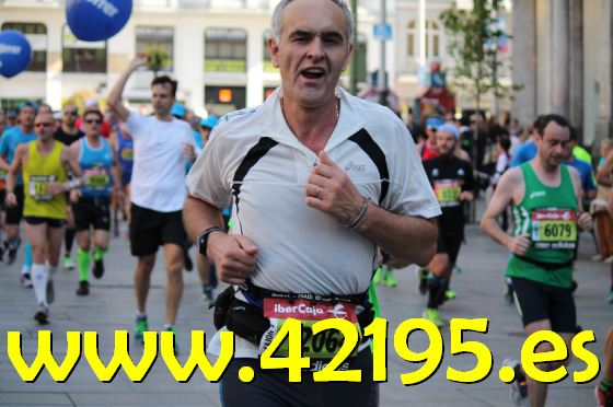 Marathon Madrid 4096
