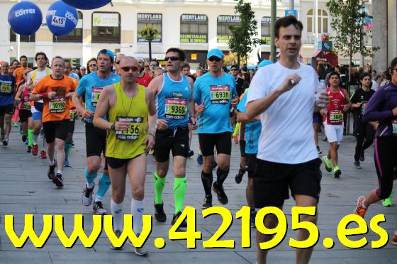 Marathon Madrid 4097