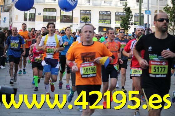 Marathon Madrid 4098
