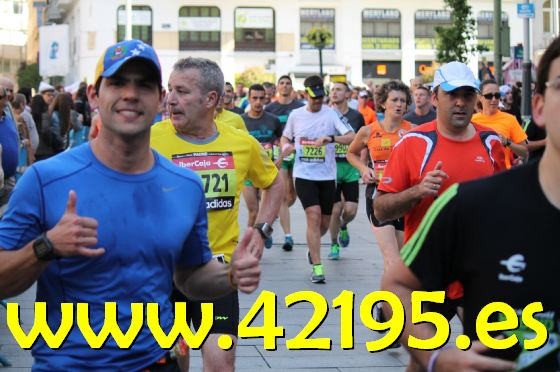 Marathon Madrid 4103