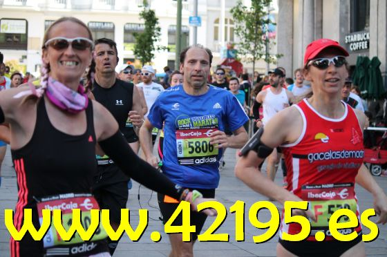 Marathon Madrid 4110