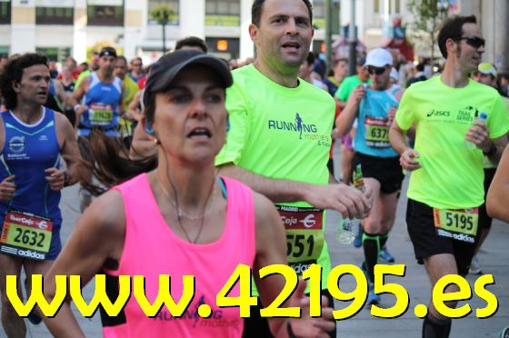 Marathon Madrid 4111