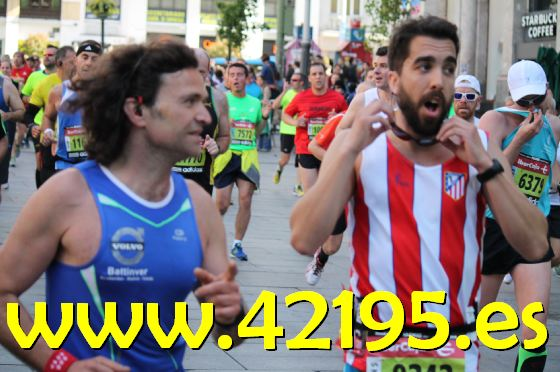 Marathon Madrid 4112