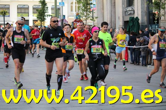 Marathon Madrid 4158