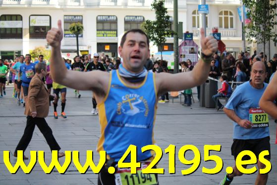 Marathon Madrid 4369