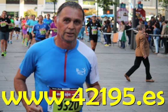 Marathon Madrid 4370